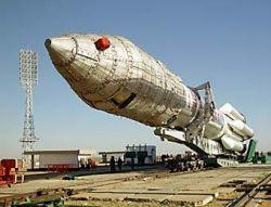 Россия и Европа вместе создадут корабль для экспедиции на Луну