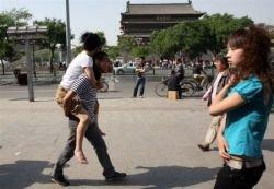 Число жертв землетрясения на юго-западе Китая достигло почти 15 тыс. человек
