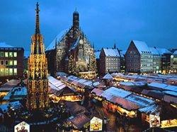 Германия – в числе трех популярнейших европейских направлений отдыха