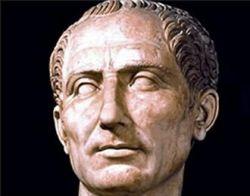 Во Франции найден самый старый бюст Юлия Цезаря