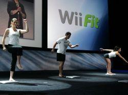 Обрести идеальную физическую форму поможет игровая приставка