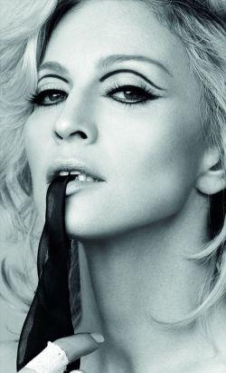 Фотографии Мадонны для нового альбома Hard Candy (фото)