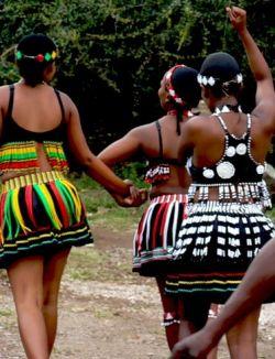 Эксперты туристической отрасли присвоили ЮАР звание лучшего места отдыха