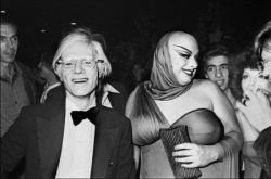 Фотографии Америки 70-х годов от Аллана Танненбаума (фото)