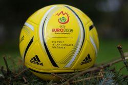 Гуус Хиддинк назвал состав сборной России по футболу на Евро-2008