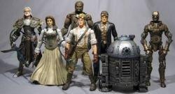 Герои «Звездных войн» в стиле steampunk (фото)