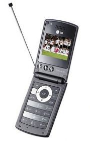 3-G телефон LG-HB620T представлен для Европы