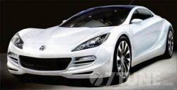 В 2012 году Mazda представит RX-7