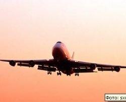 В Праге сел загоревшийся в небе Boeing-747