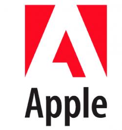 Apple изменила логотип