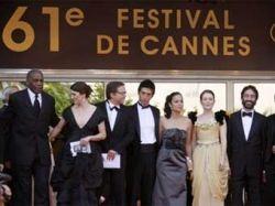 Открылся 61-й Каннский кинофестиваль