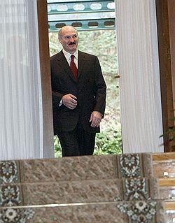 Александр Лукашенко шантажирует Евросоюз российскими энергоресурсами