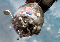 NASA не доверяет «Союзу»