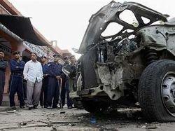 """Ответственность за теракты в Джайпуре взяли на себя \""""Моджахеды Индии\"""""""