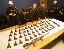 Китай наладил серийное производство нелегальных копий российских вооружений