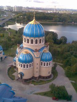 Религиозный туризм - как уйти в монастырь