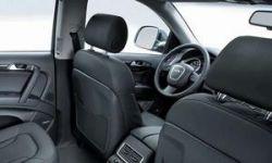 Составлен рейтинг автомобилей с самыми безопасными подголовниками