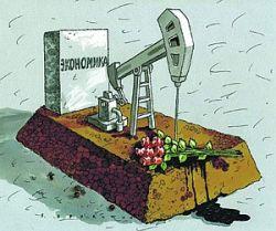 Кадры-2008: нефтетрейдеры протоптали тропинку в президентскую администрацию?