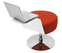 Tempo Chair – компьютерный стул для общественных мест