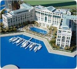 Versace создаст роскошный курорт в России