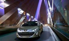 Спорткупе Peugeot 308 RC Z сменит имя и пойдет в серию