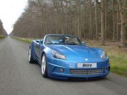 Топ-10 интересных автомобилей с самой роскошной выставки Top Marques