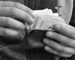 Про среднюю зарплату: из 74 миллионов работающих 55 миллионов живут на 5-6 тысяч рублей в мeсяц