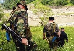 Российская глубинка превращается в главный источник финансирования боевиков