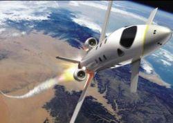 Космический туризм представляет проблему для космонавтов-профессионалов