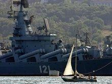 Кому мешают российские моряки в Крыму?