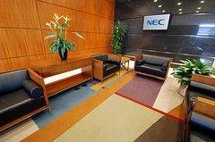 Годовая прибыль Nec увеличилась более чем в 2 раза