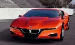 BMW создает суперавтомобиль в пику Audi