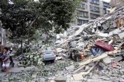 Число жертв землетрясения в Китае приблизилось к 20 тысячам