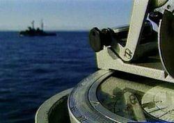 Береговая охрана Дании задержала два российских траулера: они нарушили правила рыболовства