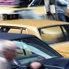 Опасные легковушки будут пускать в центр Москвы