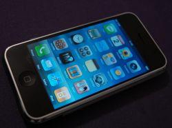 """20% iPhone\'ов находятся в \""""разлоченных\"""" странах?"""