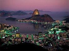 Готовится соглашение о безвизовом режиме между РФ и Бразилией