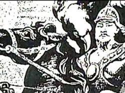 Министр культуры Якутии снял фильм о Чингисхане