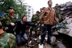 Индия выделила Китаю 5 млн долларов на ликвидацию последствий землетрясения