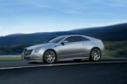 Cadillac отказался от CTS в версии кабриолет