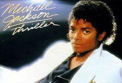 """Альбом \""""Thriller\"""" Майкла Джексона внесен в Национальный реестр звукозаписи США"""