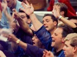Одна из крупнейших сырьевых бирж мира приостановила торги
