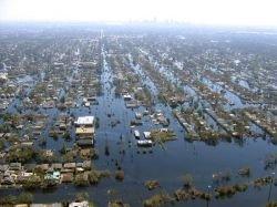 Самые страшные природные катастрофы всех времён и народов