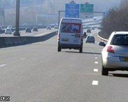 К 2011 году в России будет введено 3,3 тыс. км автомобильных дорог