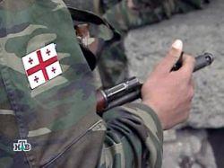 Минобороны РФ выложило в интернете перечень грузинского оружия