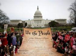 Конгресс США отказался выделить 169 миллиардов долларов на войну