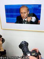 Владимир Путин поручит решение текущих проблем доверенным министрам
