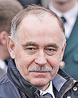 Виктор Иванов стал главой ФСКН
