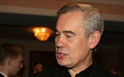 Сергей Бодров-старший создал собственную кинокомпанию