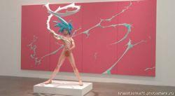 Коллекционер заплатил рекордные 15 млн долларов за скульптуру Такеши Мураками